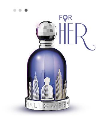 Halloween Fever EDP