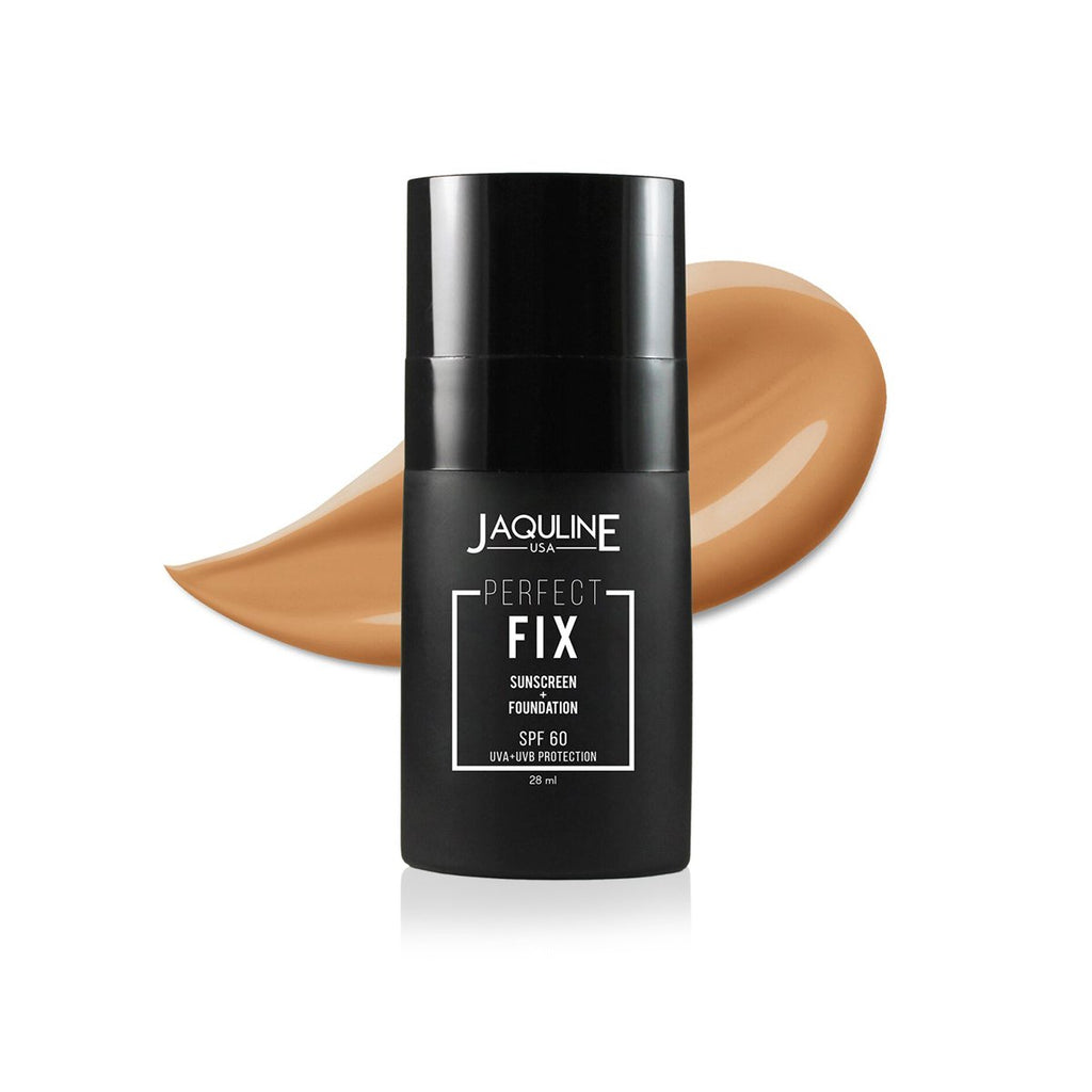 Perfect Fix Sunscreen + Foundation SPF 50 UVA + UVB Protection Sand 03