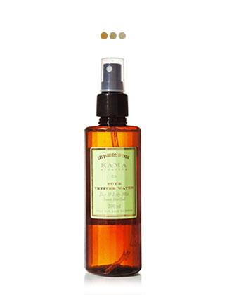 Pure Vetiver Water