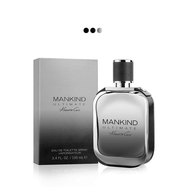 Mankind Ultimate EDT