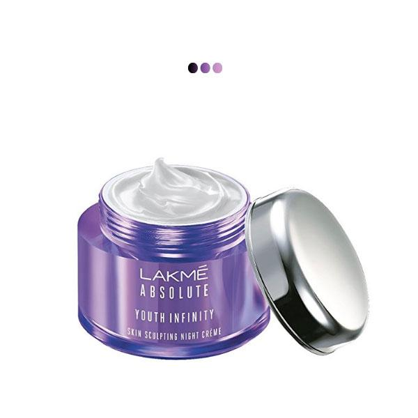 Youth Infinity Skin Firming Night Creme