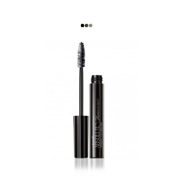 Flutter Secrets Dramatic Eyes Mascara