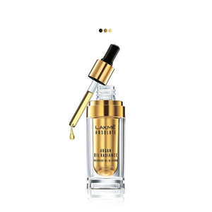 Argan Oil Radiance Overnight Oil-in-Serum