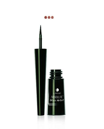 Absolute Gloss Artist Eye Liner, Black