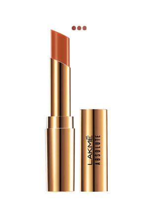 Absolute Argan Oil Lip Color, 17 Caramel Custard