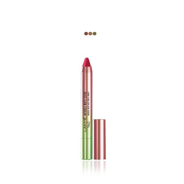 Rose Ville  - Matte Sticks Lipstick