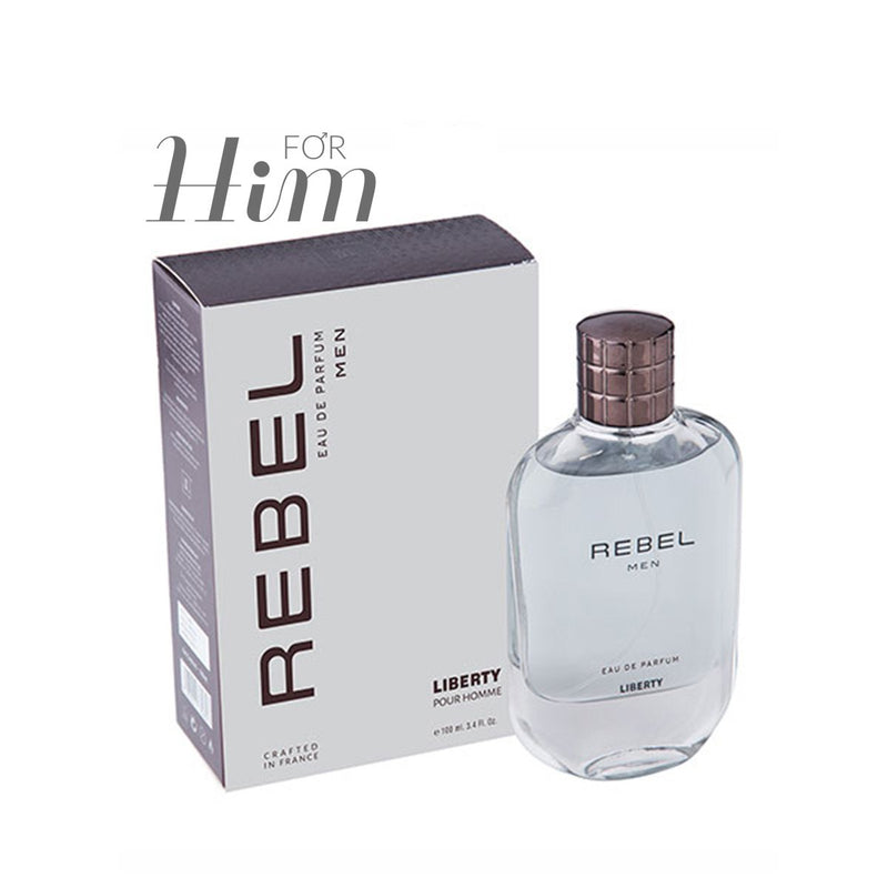 Rebel Pour Homme- EDP