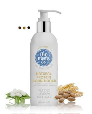 Natural Protein Conditioner