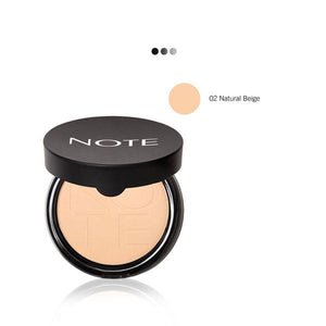 Luminous Silk Compact Powder 02