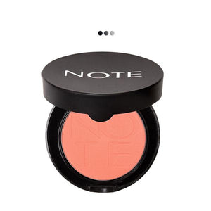 Luminous Silk Compact Blusher 02