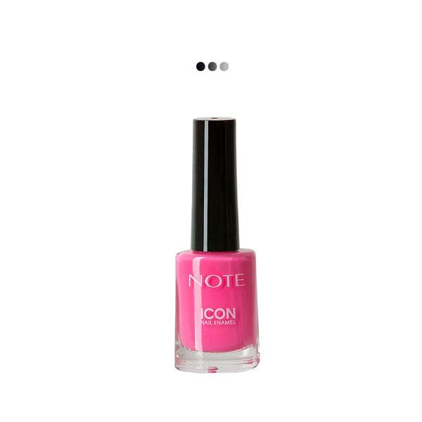 Icon Nail Enamel 523