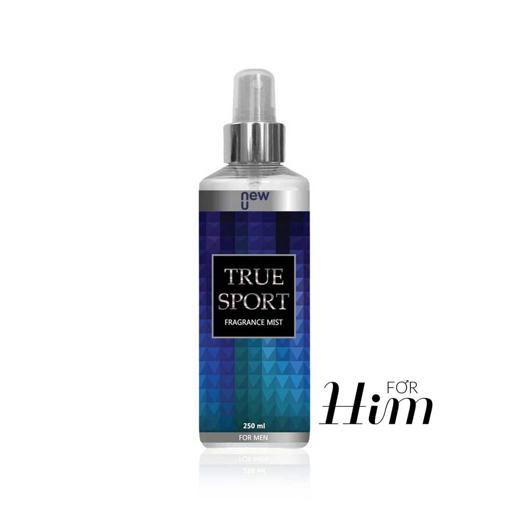True Sport for Men - Frangrance Mist