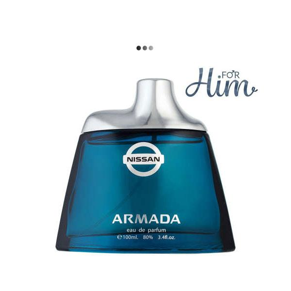 Armada Men EDP