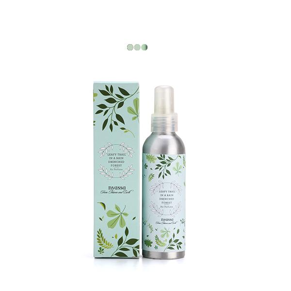 Room Fragrance Spray - Leafy Trail