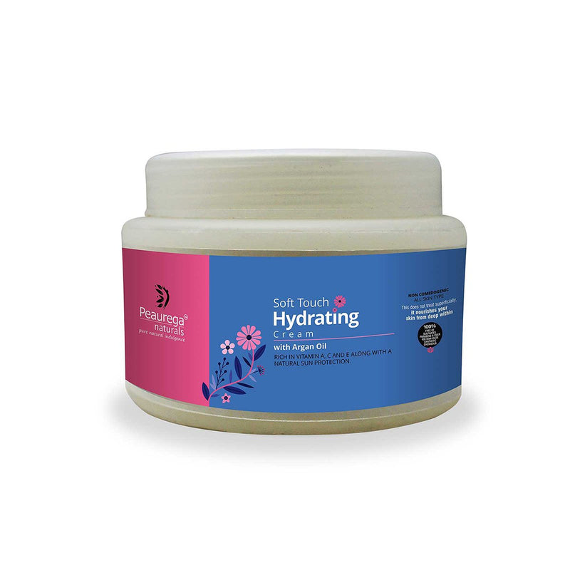 Soft Touch Hyderating Cream