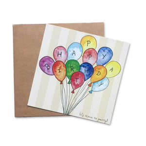 Happiest Birthday card