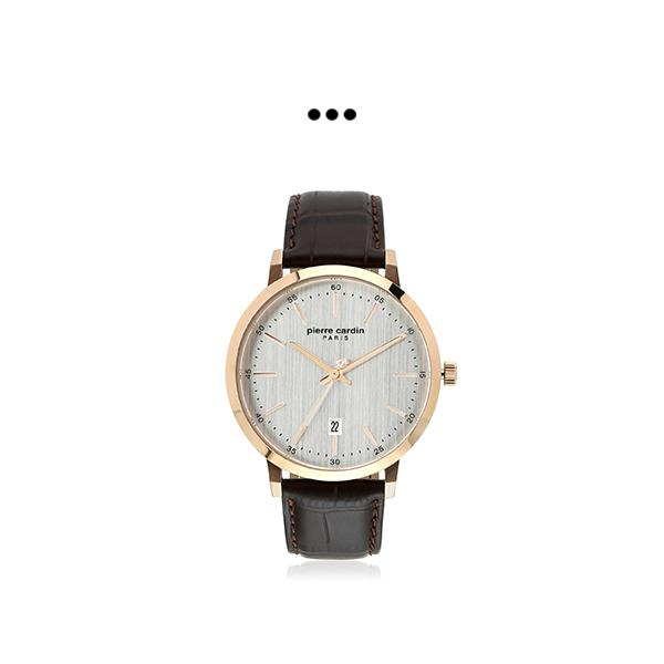 Pelleport Homme RG Brown Watch