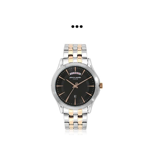 Botzaris Homme 2T RG Watch