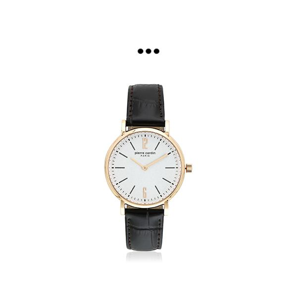 Saint-Cloud Femme RG Brown Watch