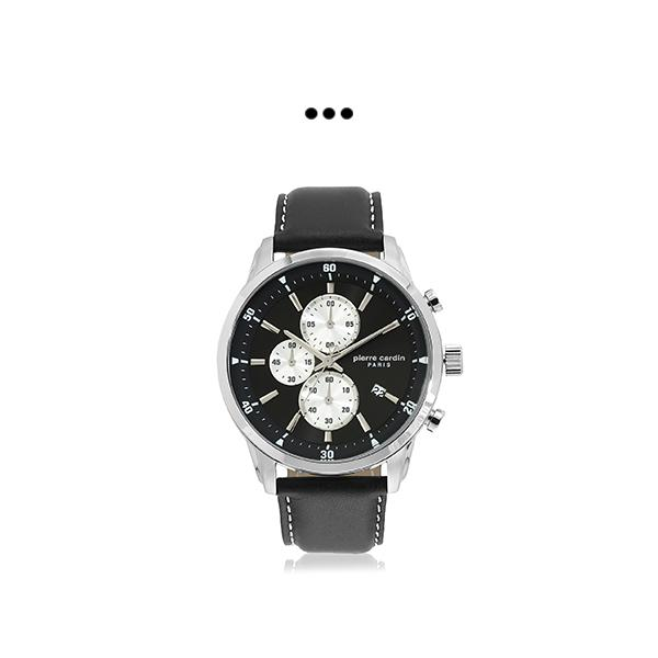 Champerret Homme SS Black Watch