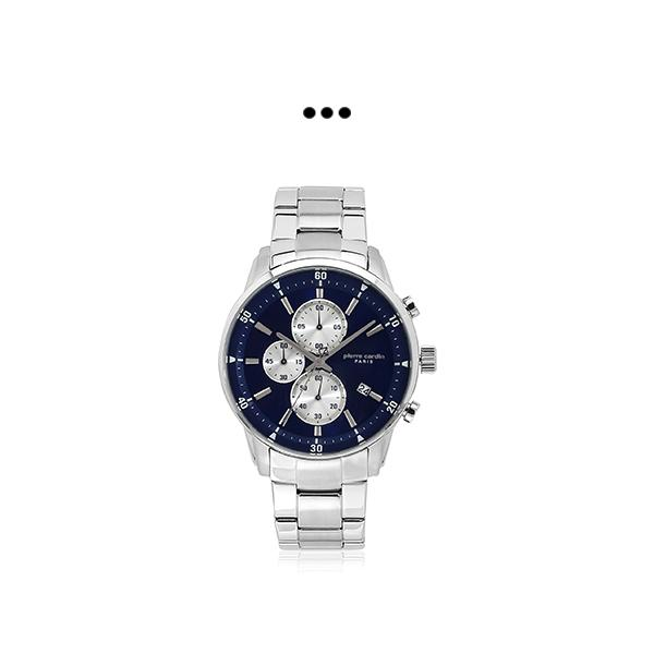 Champerret Homme SS Blue Watch