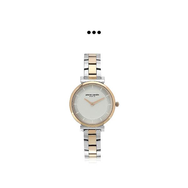 Madeleine 2T GP Watch