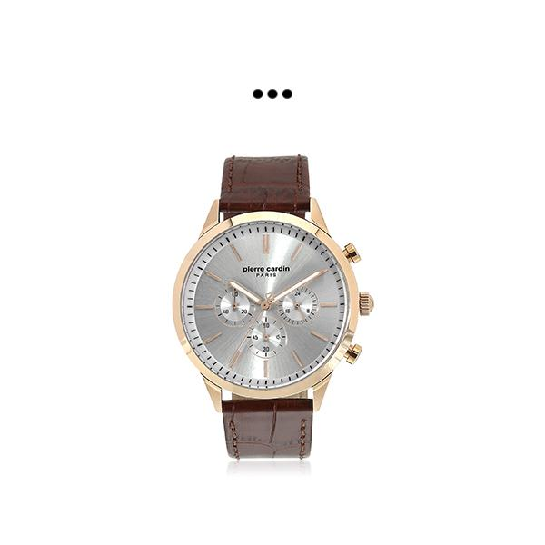 Odéon RG Brown Watch