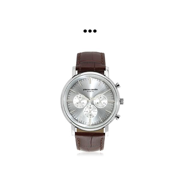Duroc SS Brown Watch