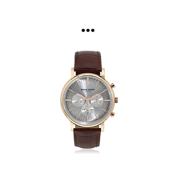 Duroc RG Brown Watch
