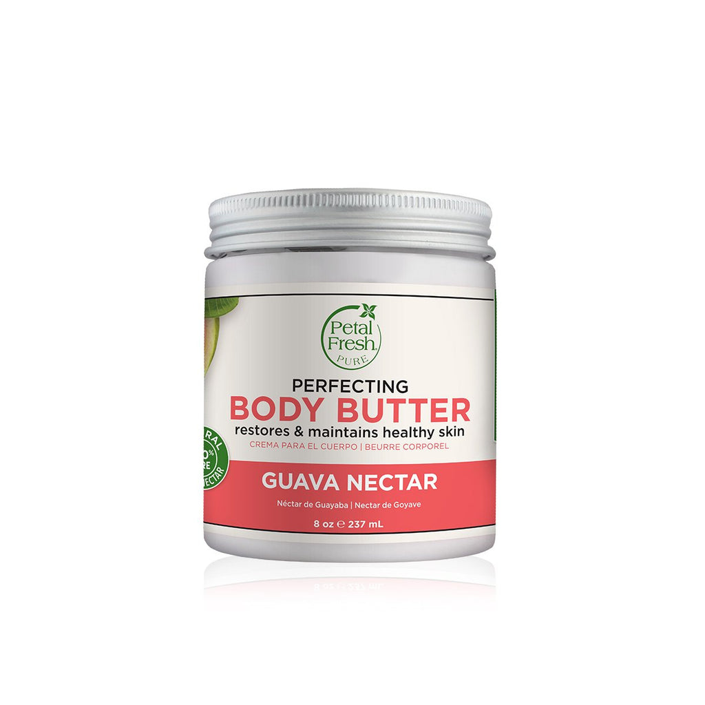 Perfecting Guava Nector Body Butter