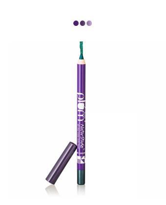 Gemstone Green: NaturStudio All-Day-Wear Kohl Kajal