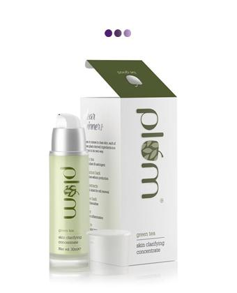 Green Tea Skin Clarifying Concentrate (Serum)