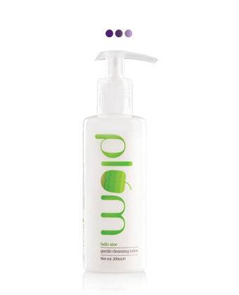 Hello Aloe Gentle Cleansing Lotion