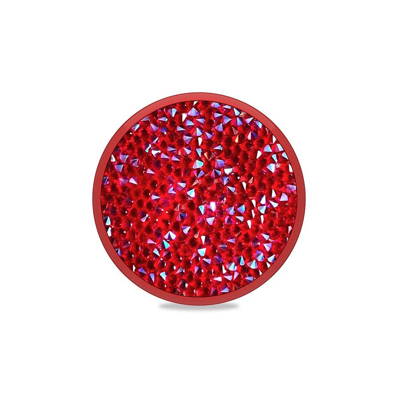 Swarovski Siam Red Crystal