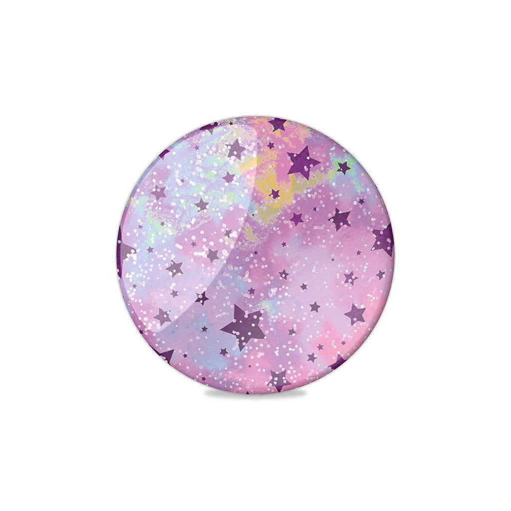 Glitter Starry Dreams -Lavender