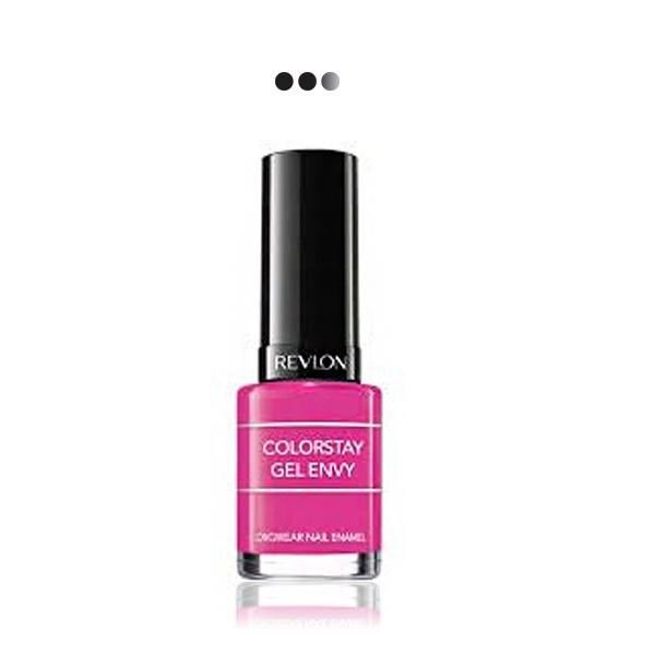 Colorstay Gel Envy Long Wear Nail Enamel - Vegas Baby