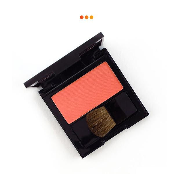 Classy Coral (Powder Blush (Project Glow) 5 Gm)