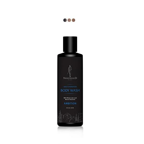 Ambition Daily Hydration Body Wash