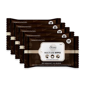 Multi Use Wet Wipes ( Pack of 5)