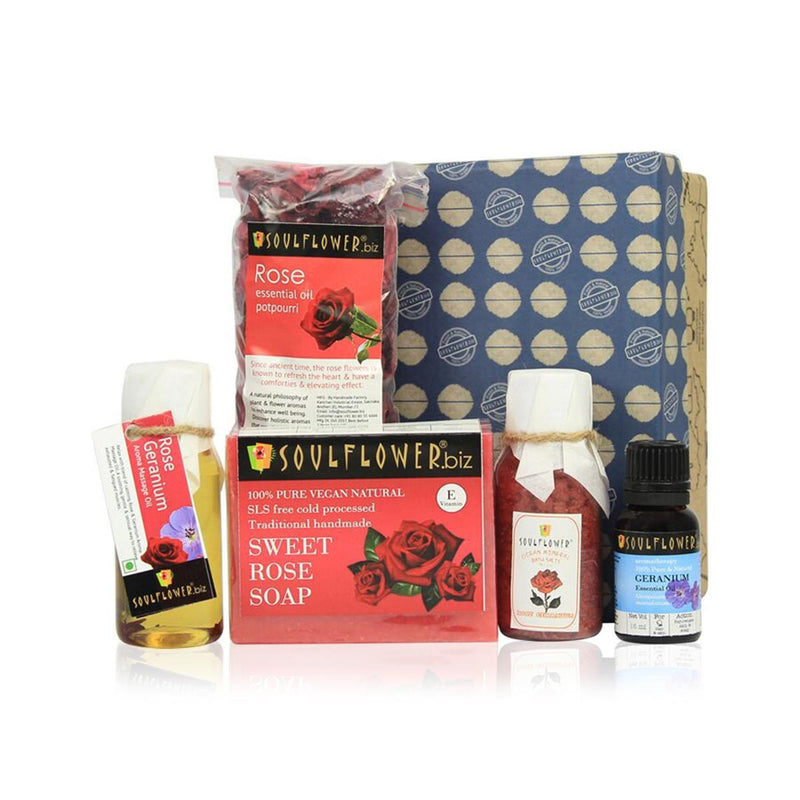 Rose Try me Gift Set