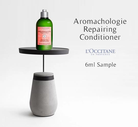 Aromachologie Repairing Conditioner (Sample)