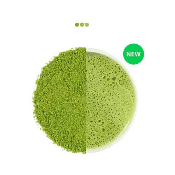 Japanese Mint Matcha Green Tea