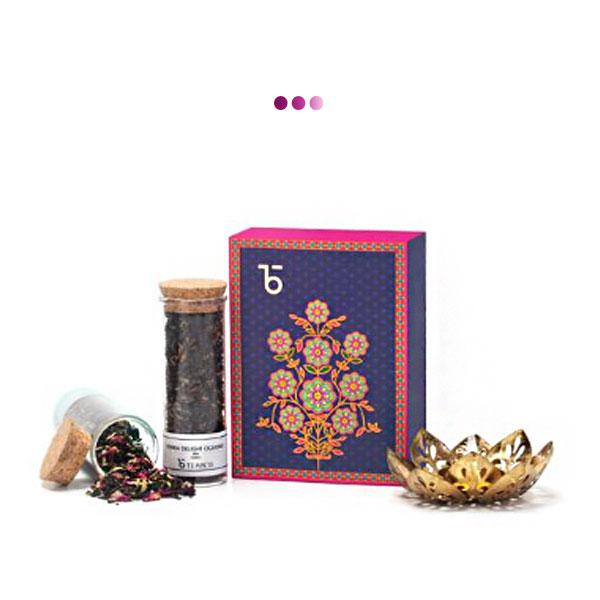 Kumud Tea Gift Collection