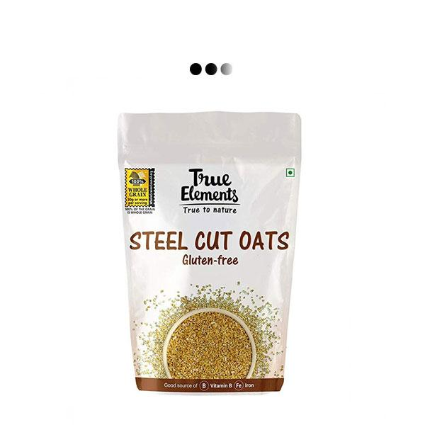 Steel Cut Oats Gluten Free