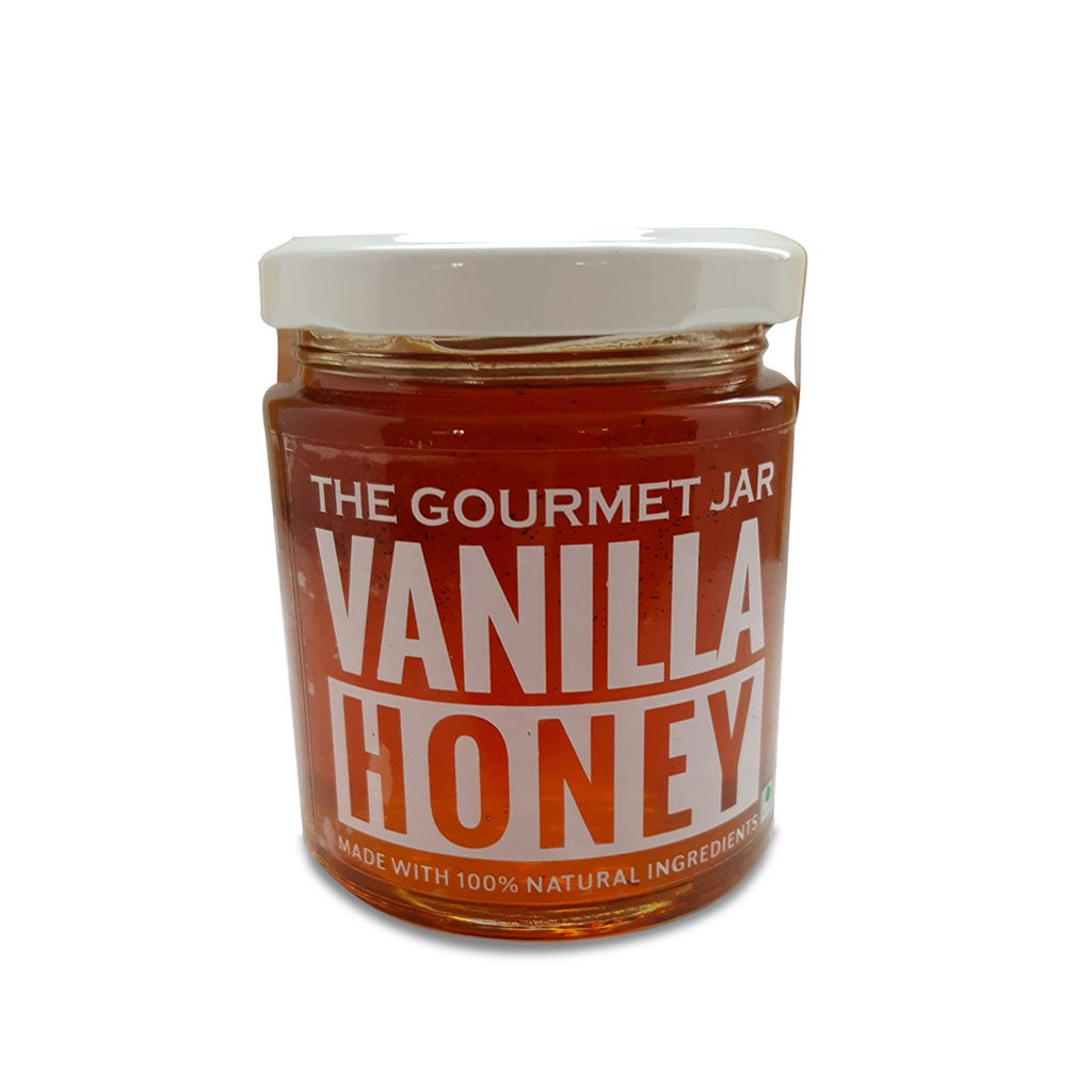 Food & Beverages - Vanilla Honey