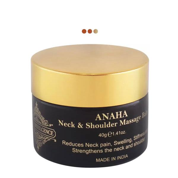 Anaha Neck And Shoulder Massage Balm