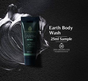 EARTH Body Wash