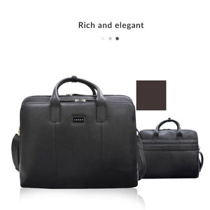 Men Weekender Briefcase - Cordoba | Cross | Shop on Smytten