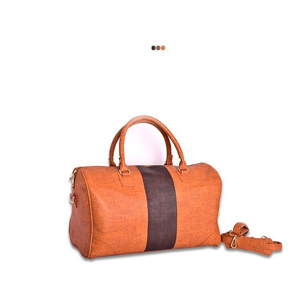 Accessories - Rust Dust Weekender Duffel
