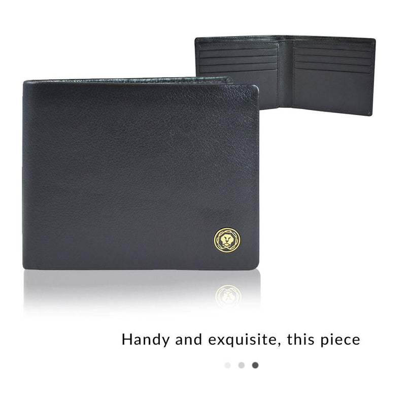 Accessories - Slim Wallet - Ariel